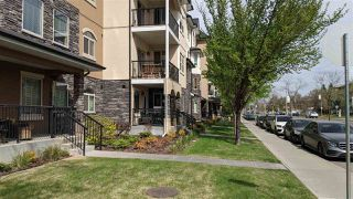Photo 17: 120 8730 82 Avenue in Edmonton: Zone 18 Condo for sale : MLS®# E4204327