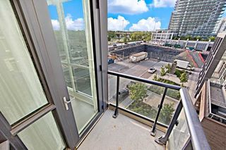 Photo 12: 505 60 Annie Craig Drive in Toronto: Mimico Condo for lease (Toronto W06)  : MLS®# W4832948