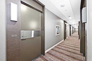 Photo 3: 505 60 Annie Craig Drive in Toronto: Mimico Condo for lease (Toronto W06)  : MLS®# W4832948