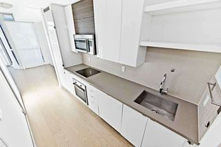 Photo 5: 505 60 Annie Craig Drive in Toronto: Mimico Condo for lease (Toronto W06)  : MLS®# W4832948