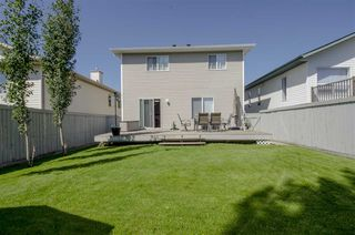 Photo 37: 15023 131 Street in Edmonton: Zone 27 House for sale : MLS®# E4208050