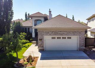 Photo 1: 1034 MCKINNEY Green in Edmonton: Zone 14 House for sale : MLS®# E4208379