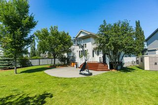 Photo 43: 1034 MCKINNEY Green in Edmonton: Zone 14 House for sale : MLS®# E4208379