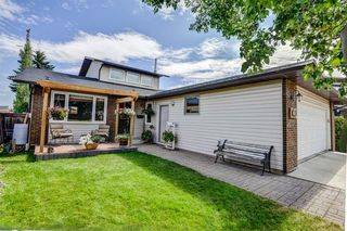 Photo 3: 127 Woodbrook Mews SW in Calgary: Woodbine Detached for sale : MLS®# A1023488