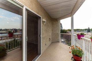 Photo 22: 305 8215 84 Avenue in Edmonton: Zone 18 Condo for sale : MLS®# E4211070