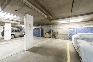 Photo 25: 305 8215 84 Avenue in Edmonton: Zone 18 Condo for sale : MLS®# E4211070