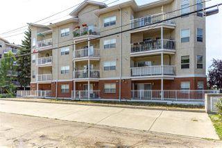 Photo 27: 305 8215 84 Avenue in Edmonton: Zone 18 Condo for sale : MLS®# E4211070