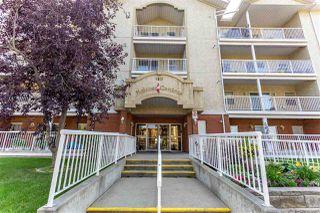 Photo 28: 305 8215 84 Avenue in Edmonton: Zone 18 Condo for sale : MLS®# E4211070