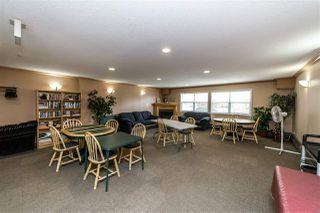 Photo 23: 305 8215 84 Avenue in Edmonton: Zone 18 Condo for sale : MLS®# E4211070