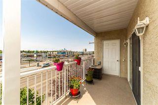 Photo 21: 305 8215 84 Avenue in Edmonton: Zone 18 Condo for sale : MLS®# E4211070