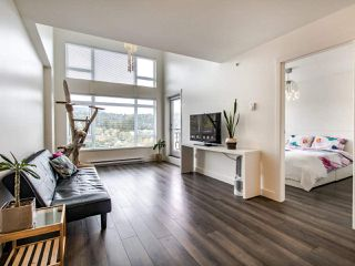 """Photo 2: 507 2525 CLARKE Street in Port Moody: Port Moody Centre Condo for sale in """"THE STRAND"""" : MLS®# R2493487"""