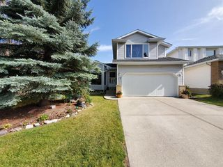 Main Photo: 17 MACEWAN RIDGE Place NW in Calgary: MacEwan Glen Detached for sale : MLS®# A1034840