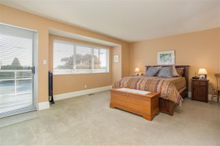 Photo 14: 2317 MARINE Drive in West Vancouver: Dundarave 1/2 Duplex for sale : MLS®# R2504990