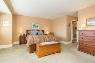 Photo 15: 2317 MARINE Drive in West Vancouver: Dundarave 1/2 Duplex for sale : MLS®# R2504990