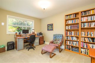 Photo 26: 2317 MARINE Drive in West Vancouver: Dundarave 1/2 Duplex for sale : MLS®# R2504990