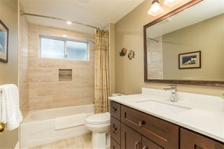 Photo 19: 2317 MARINE Drive in West Vancouver: Dundarave 1/2 Duplex for sale : MLS®# R2504990