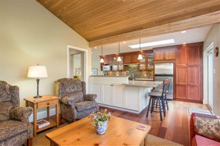 Photo 13: 2317 MARINE Drive in West Vancouver: Dundarave 1/2 Duplex for sale : MLS®# R2504990