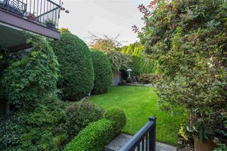 Photo 33: 2317 MARINE Drive in West Vancouver: Dundarave 1/2 Duplex for sale : MLS®# R2504990
