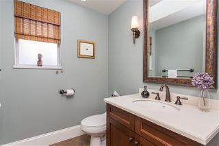 Photo 20: 2317 MARINE Drive in West Vancouver: Dundarave 1/2 Duplex for sale : MLS®# R2504990