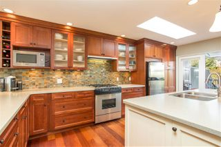 Photo 7: 2317 MARINE Drive in West Vancouver: Dundarave 1/2 Duplex for sale : MLS®# R2504990