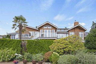 """Photo 1: 1317 132B Street in Surrey: Crescent Bch Ocean Pk. House for sale in """"Ocean Park"""" (South Surrey White Rock)  : MLS®# R2510484"""