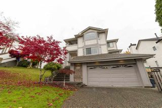 Main Photo: 2911 CLIFFROSE Crescent in Coquitlam: Westwood Plateau House for sale : MLS®# R2514250