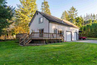Photo 8: 23794 FRASER Highway in Langley: Campbell Valley House for sale : MLS®# R2516043