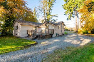 Photo 1: 23794 FRASER Highway in Langley: Campbell Valley House for sale : MLS®# R2516043