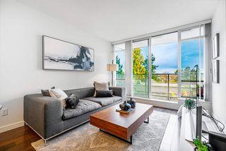 """Main Photo: 519 4818 ELDORADO Mews in Vancouver: Collingwood VE Condo for sale in """"ELDORADO MEWS"""" (Vancouver East)  : MLS®# R2517875"""