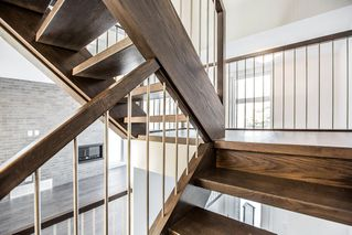 Photo 7: 9619 152 Street in Edmonton: Zone 22 House Half Duplex for sale : MLS®# E4221535
