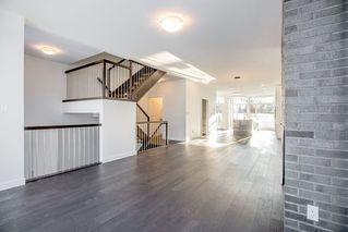 Photo 3: 9619 152 Street in Edmonton: Zone 22 House Half Duplex for sale : MLS®# E4221535