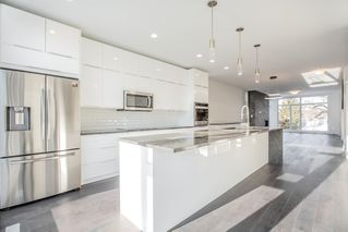 Photo 5: 9619 152 Street in Edmonton: Zone 22 House Half Duplex for sale : MLS®# E4221535
