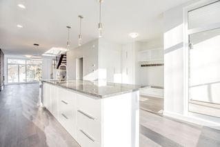 Photo 6: 9619 152 Street in Edmonton: Zone 22 House Half Duplex for sale : MLS®# E4221535
