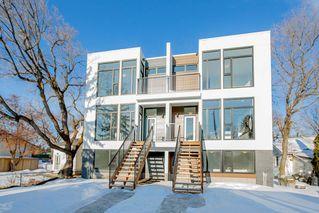 Photo 2: 9619 152 Street in Edmonton: Zone 22 House Half Duplex for sale : MLS®# E4221535