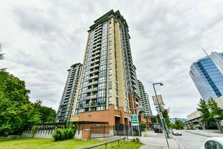 """Main Photo: 1303 10777 UNIVERSITY Drive in Surrey: Whalley Condo for sale in """"City Point"""" (North Surrey)  : MLS®# R2519896"""