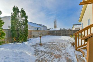 Photo 20: 112 Colebrook Drive in Winnipeg: Richmond West Residential for sale (1S)  : MLS®# 202100751