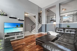 Photo 6: 52 1011 Canterbury Drive SW in Calgary: Canyon Meadows Row/Townhouse for sale : MLS®# A1059237