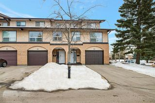 Photo 2: 52 1011 Canterbury Drive SW in Calgary: Canyon Meadows Row/Townhouse for sale : MLS®# A1059237