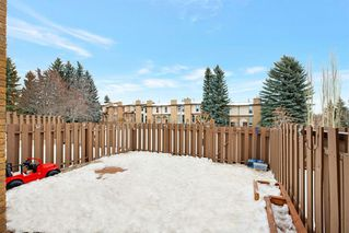 Photo 29: 52 1011 Canterbury Drive SW in Calgary: Canyon Meadows Row/Townhouse for sale : MLS®# A1059237