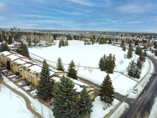 Photo 33: 52 1011 Canterbury Drive SW in Calgary: Canyon Meadows Row/Townhouse for sale : MLS®# A1059237