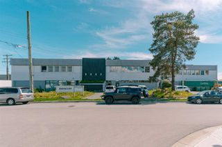 Main Photo: 7060 WALTHAM Avenue in Burnaby: Metrotown Industrial for sale (Burnaby South)  : MLS®# C8035999