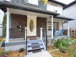 Photo 1: 11107 UNIVERSITY Avenue in Edmonton: Zone 15 House for sale : MLS®# E4224990