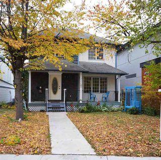 Photo 47: 11107 UNIVERSITY Avenue in Edmonton: Zone 15 House for sale : MLS®# E4224990