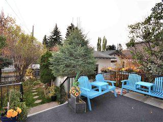 Photo 25: 11107 UNIVERSITY Avenue in Edmonton: Zone 15 House for sale : MLS®# E4224990