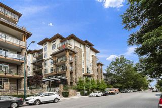 "Main Photo: 412 2465 WILSON Avenue in Port Coquitlam: Central Pt Coquitlam Condo for sale in ""ORCHID"" : MLS®# R2390111"