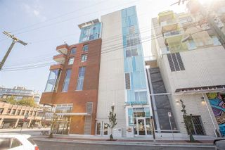 """Photo 16: 515 2508 WATSON Street in Vancouver: Mount Pleasant VE Condo for sale in """"THE INDEPENDENT"""" (Vancouver East)  : MLS®# R2397838"""