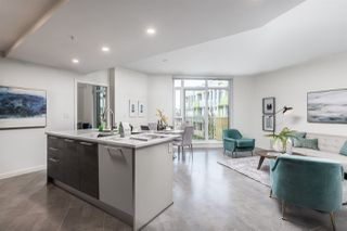 """Photo 2: 515 2508 WATSON Street in Vancouver: Mount Pleasant VE Condo for sale in """"THE INDEPENDENT"""" (Vancouver East)  : MLS®# R2397838"""