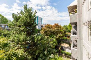 "Photo 10: 304 2885 SPRUCE Street in Vancouver: Fairview VW Condo for sale in ""FAIRVIEW GARDENS"" (Vancouver West)  : MLS®# R2399659"