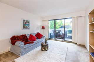 "Photo 4: 304 2885 SPRUCE Street in Vancouver: Fairview VW Condo for sale in ""FAIRVIEW GARDENS"" (Vancouver West)  : MLS®# R2399659"
