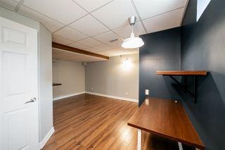 Photo 25: 18512 61 Avenue in Edmonton: Zone 20 House for sale : MLS®# E4172293